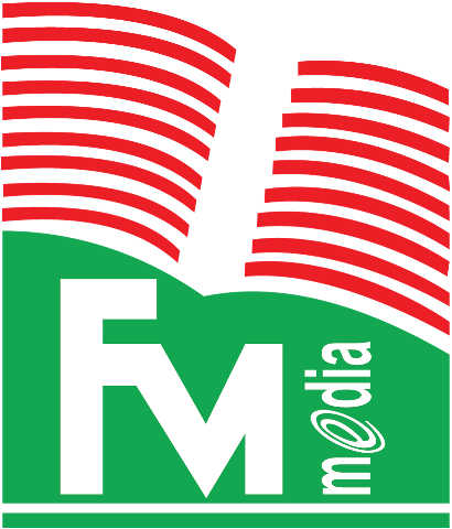 Fm media logo